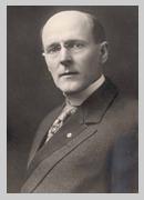 Rotr. Paul P. Harris - Founder